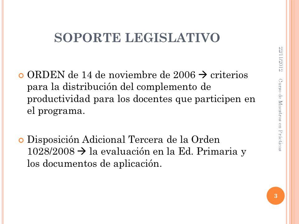 SOPORTE LEGISLATIVO 22/11/2012.