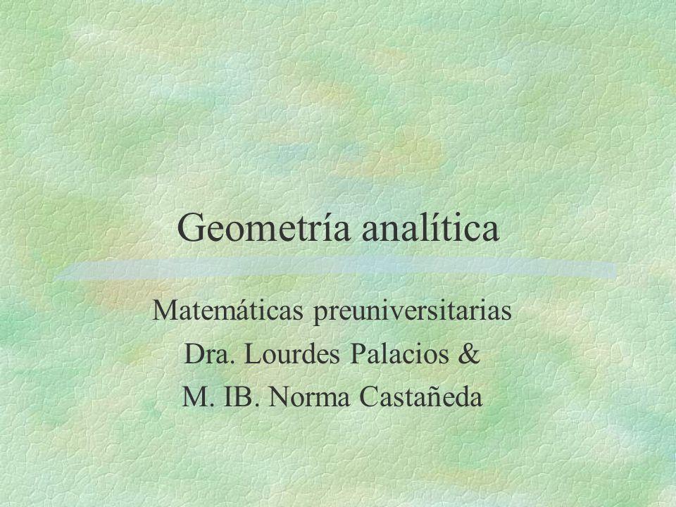 Matemáticas preuniversitarias