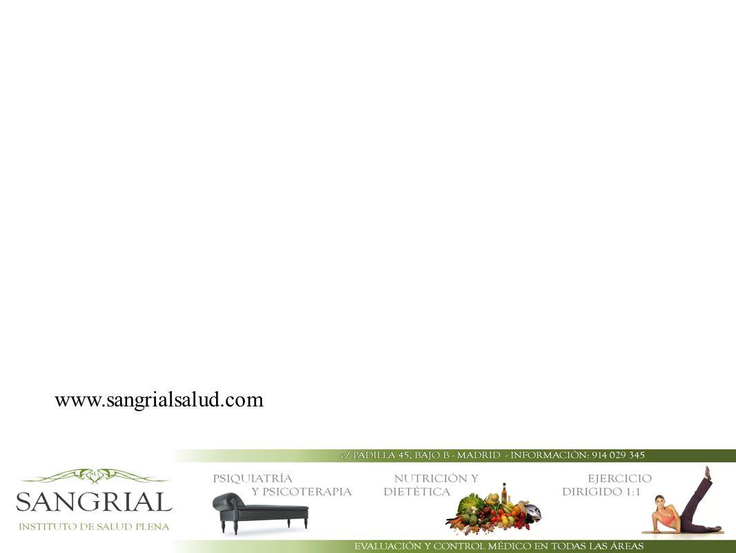 www.sangrialsalud.com