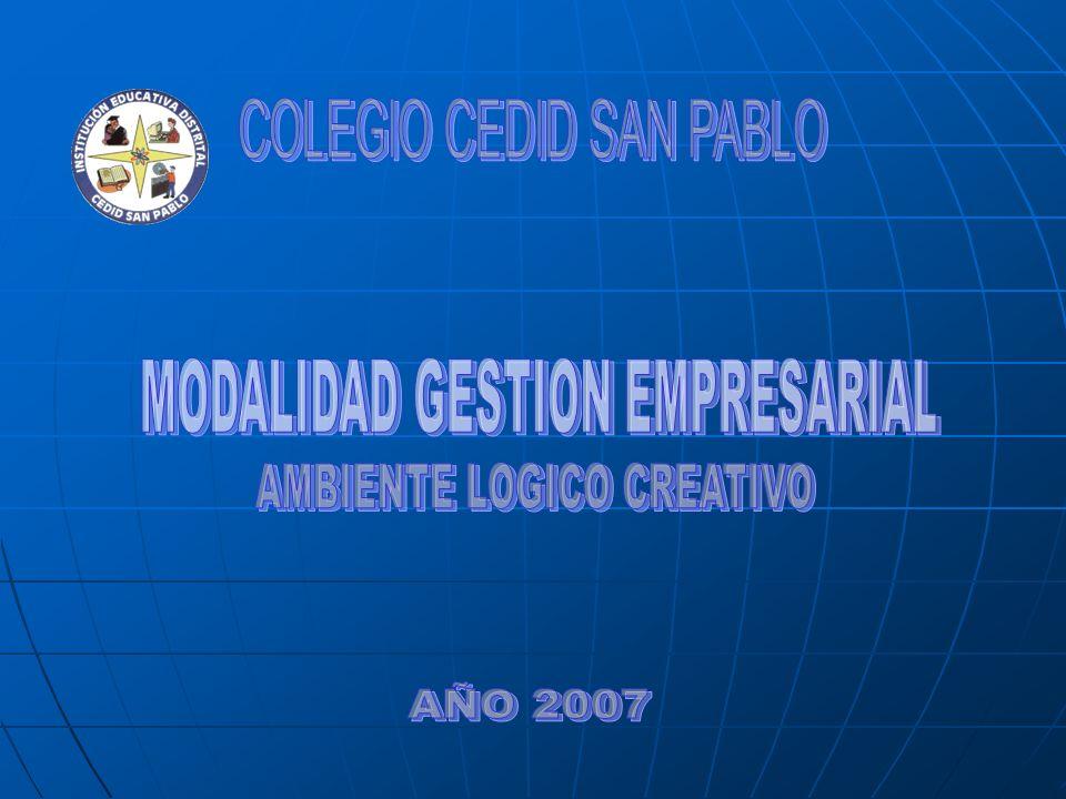 COLEGIO CEDID SAN PABLO