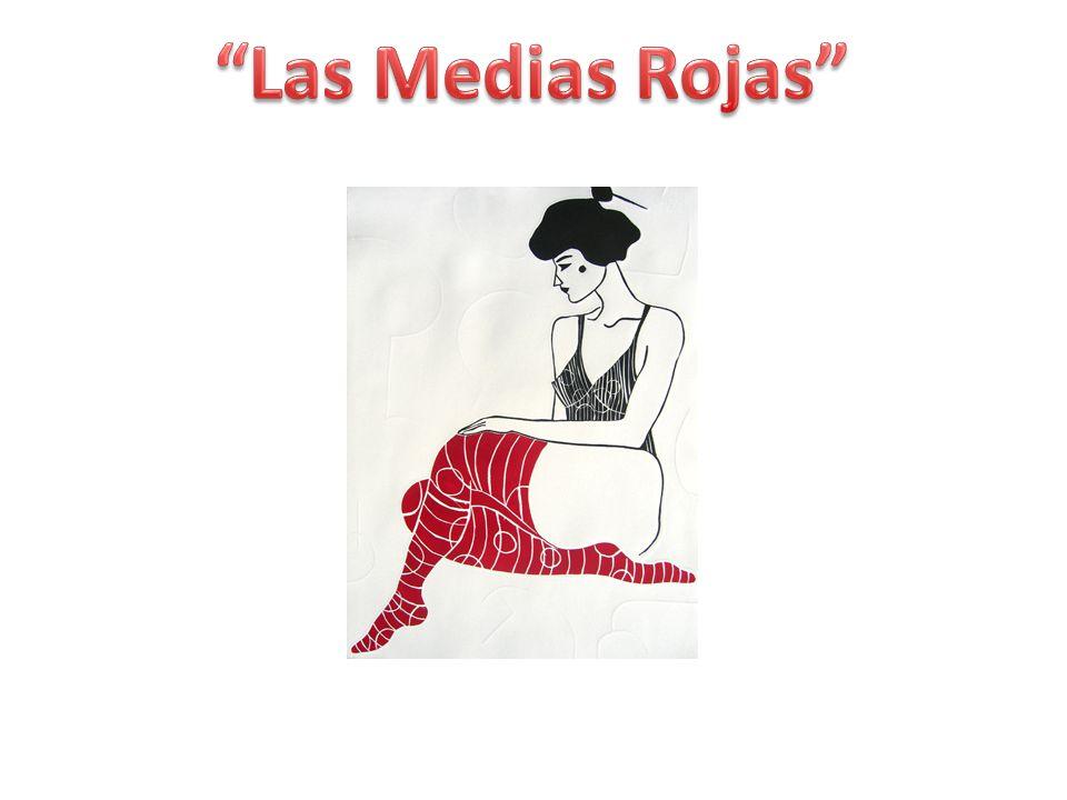 Las Medias Rojas