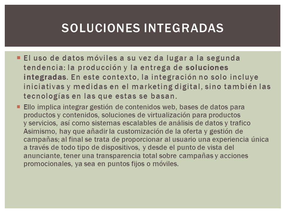 Soluciones Integradas