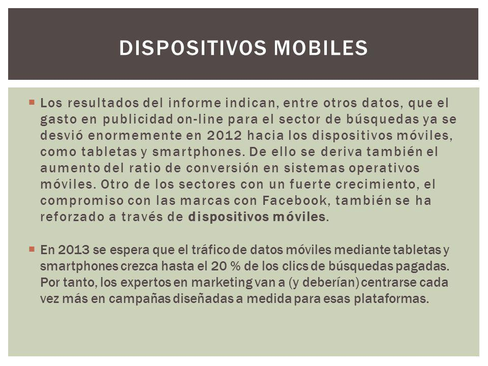 Dispositivos Mobiles