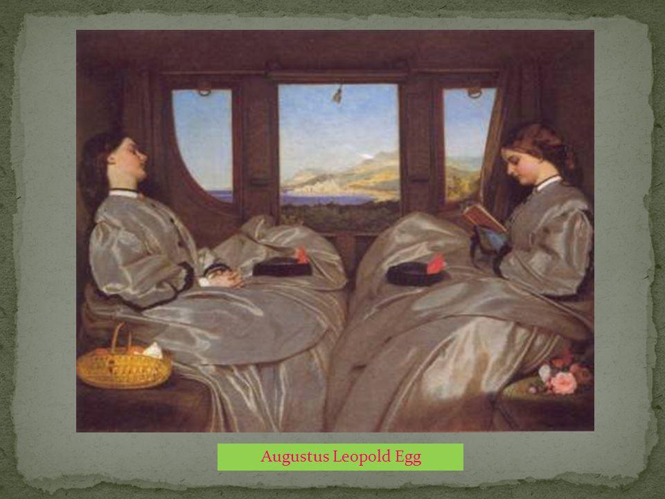 Augustus Leopold Egg