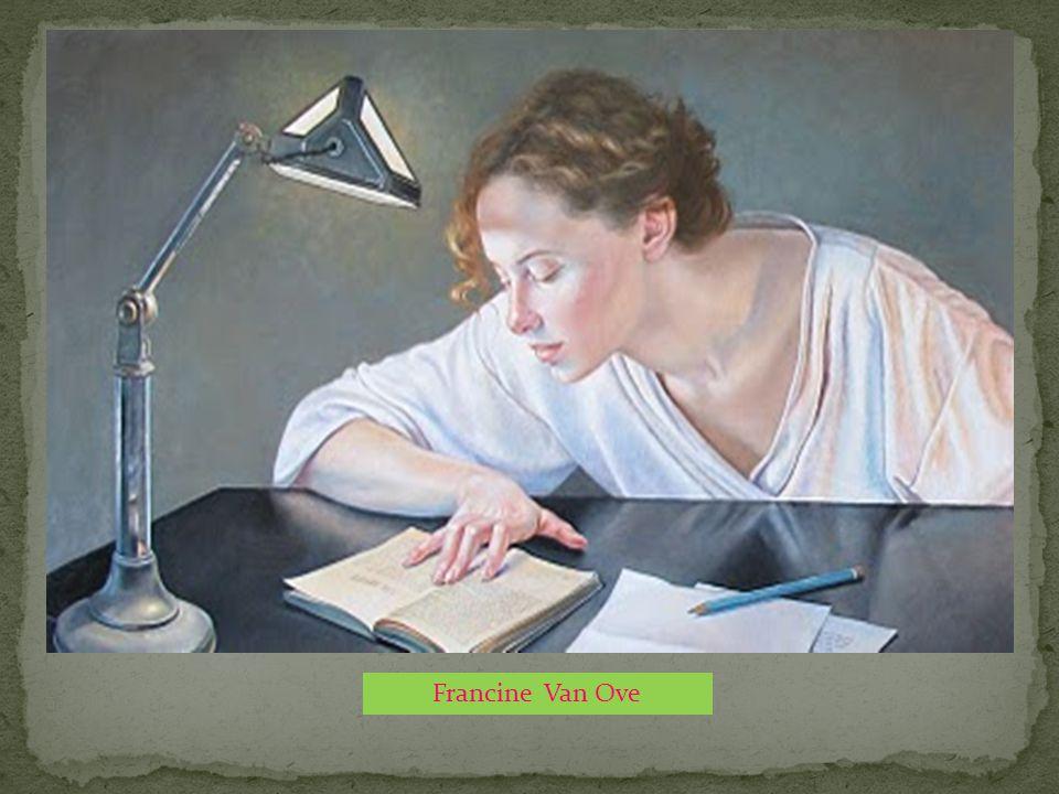 Francine Van Ove