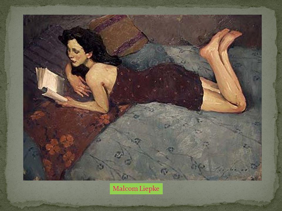 Malcom Liepke