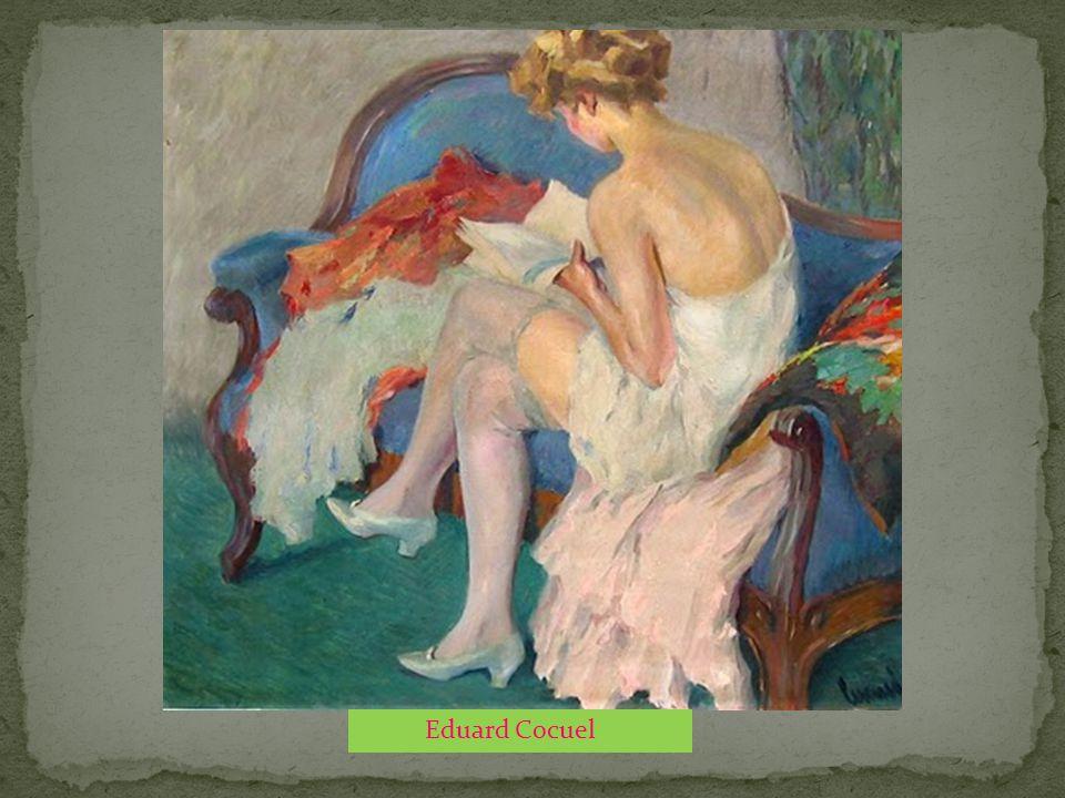 Eduard Cocuel