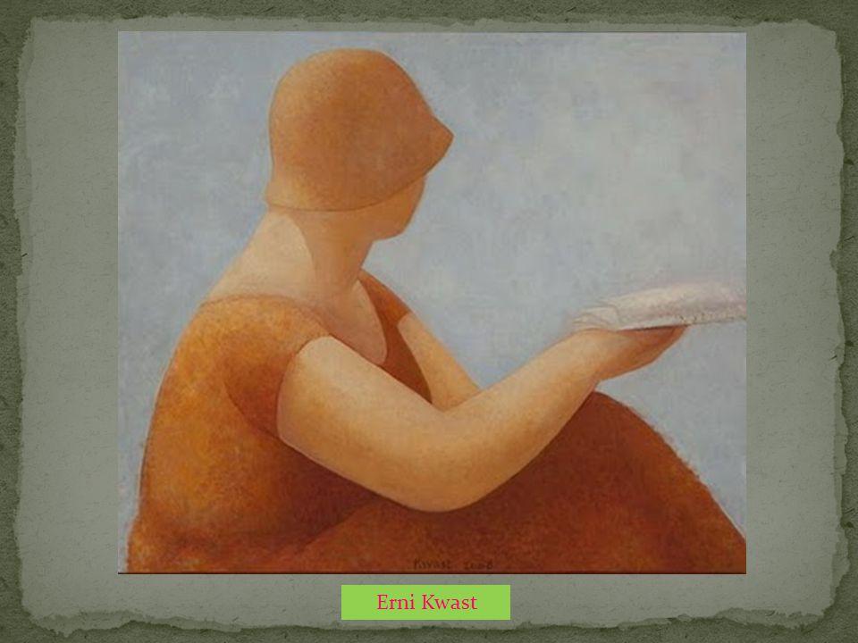 Erni Kwast