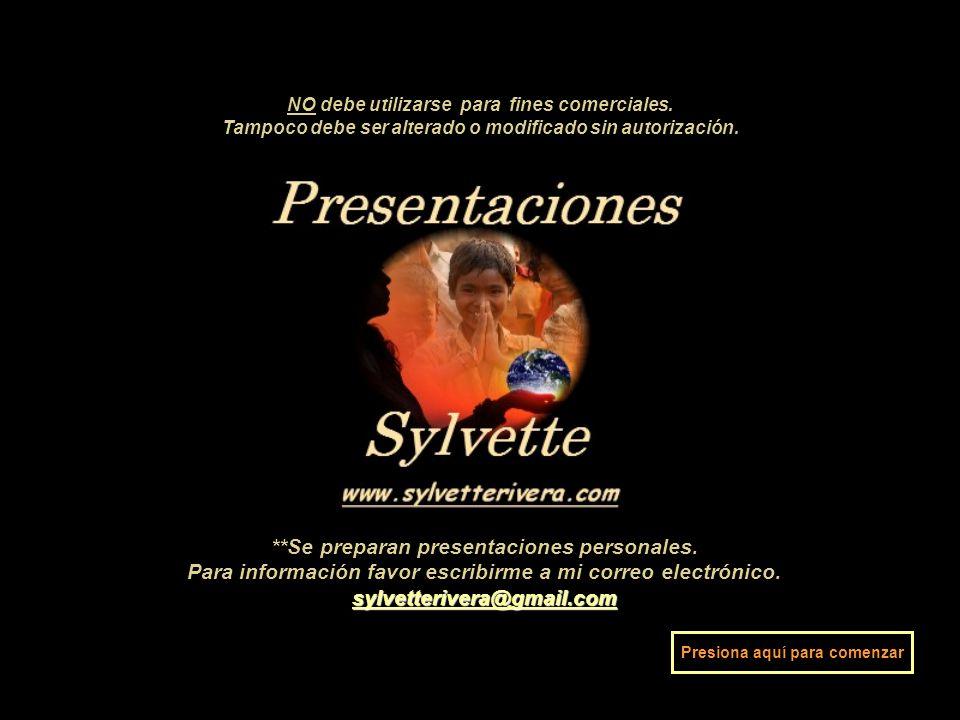 **Se preparan presentaciones personales.