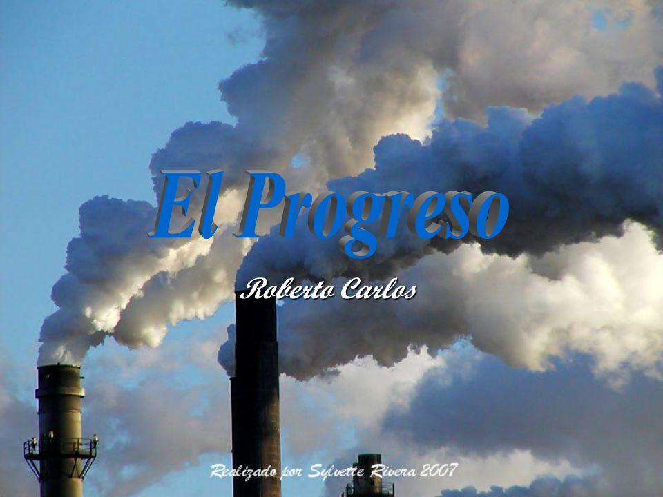 El Progreso Roberto Carlos