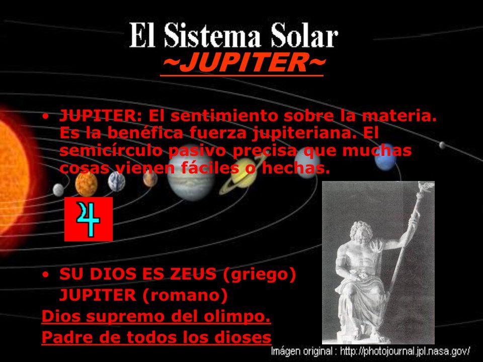 ~JUPITER~