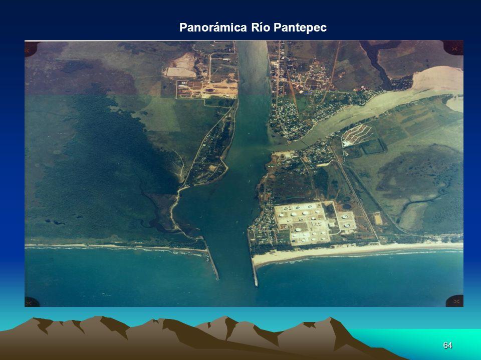 Panorámica Río Pantepec