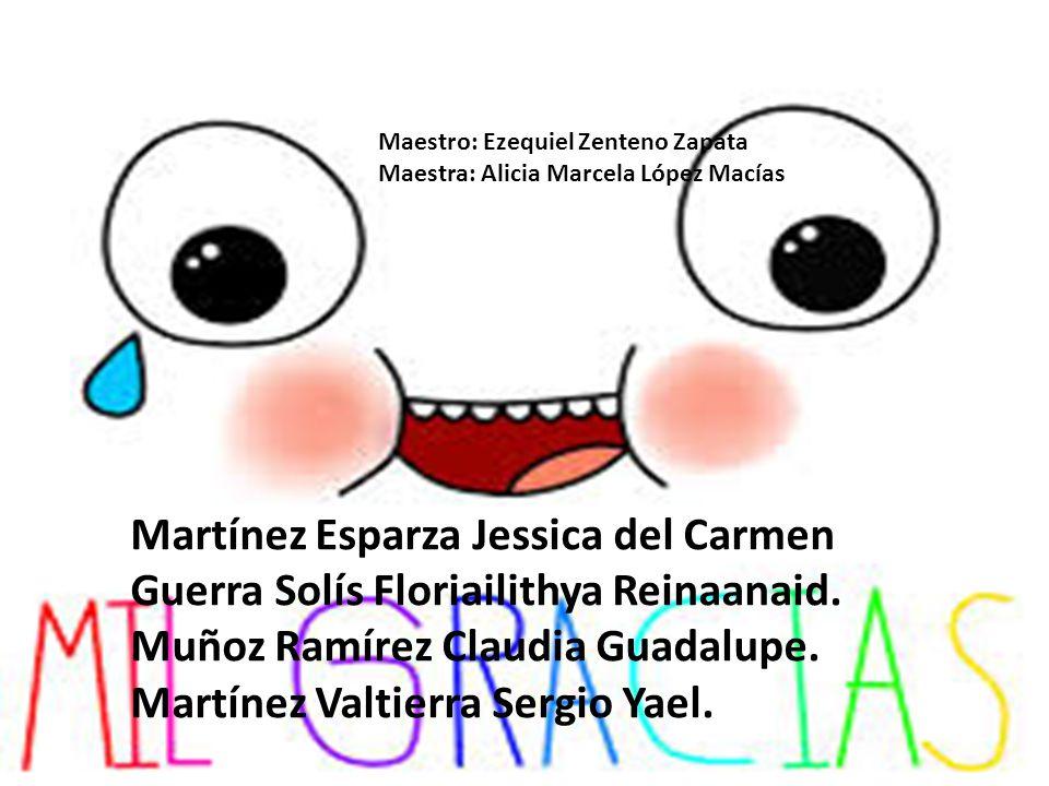Martínez Esparza Jessica del Carmen
