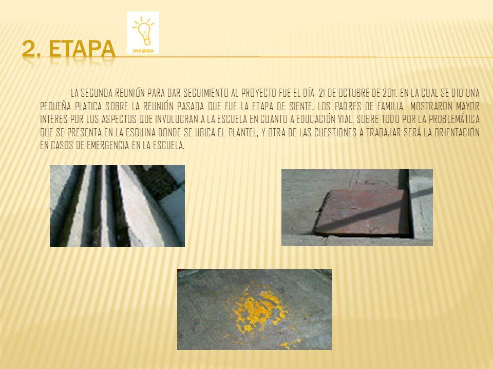 2. ETAPA