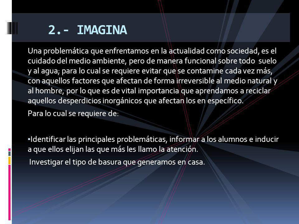 2.- IMAGINA