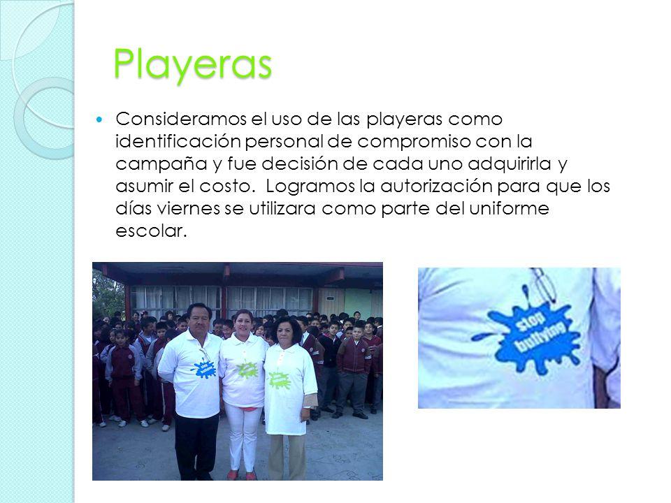 Playeras