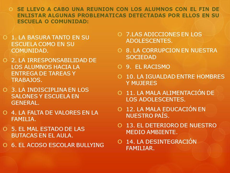 7.LAS ADICCIONES EN LOS ADOLESCENTES.