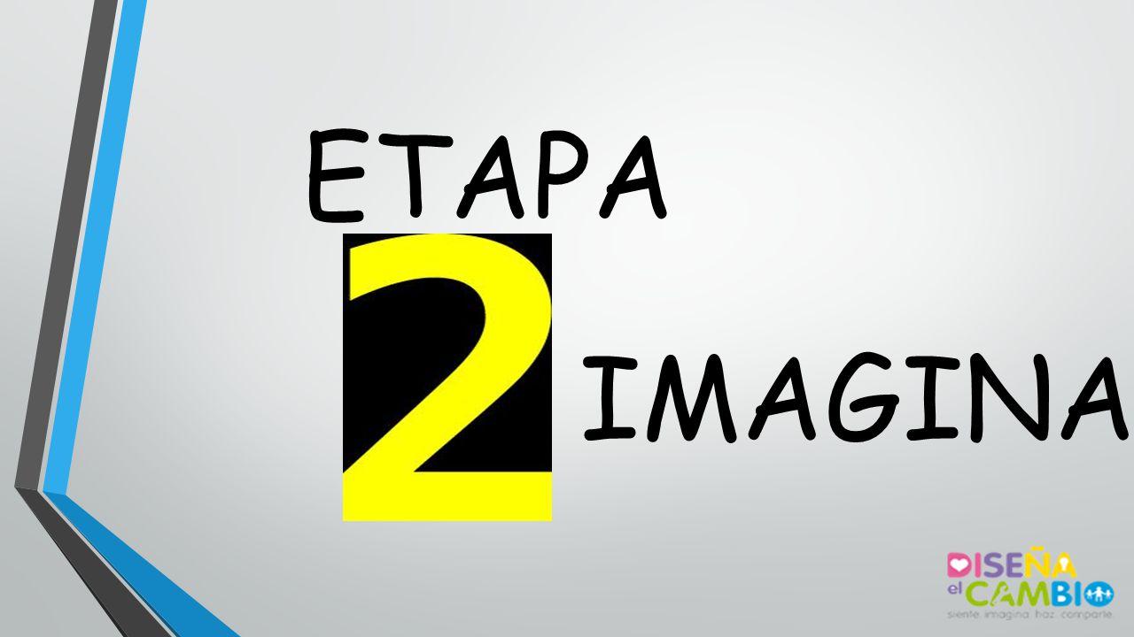 ETAPA IMAGINA