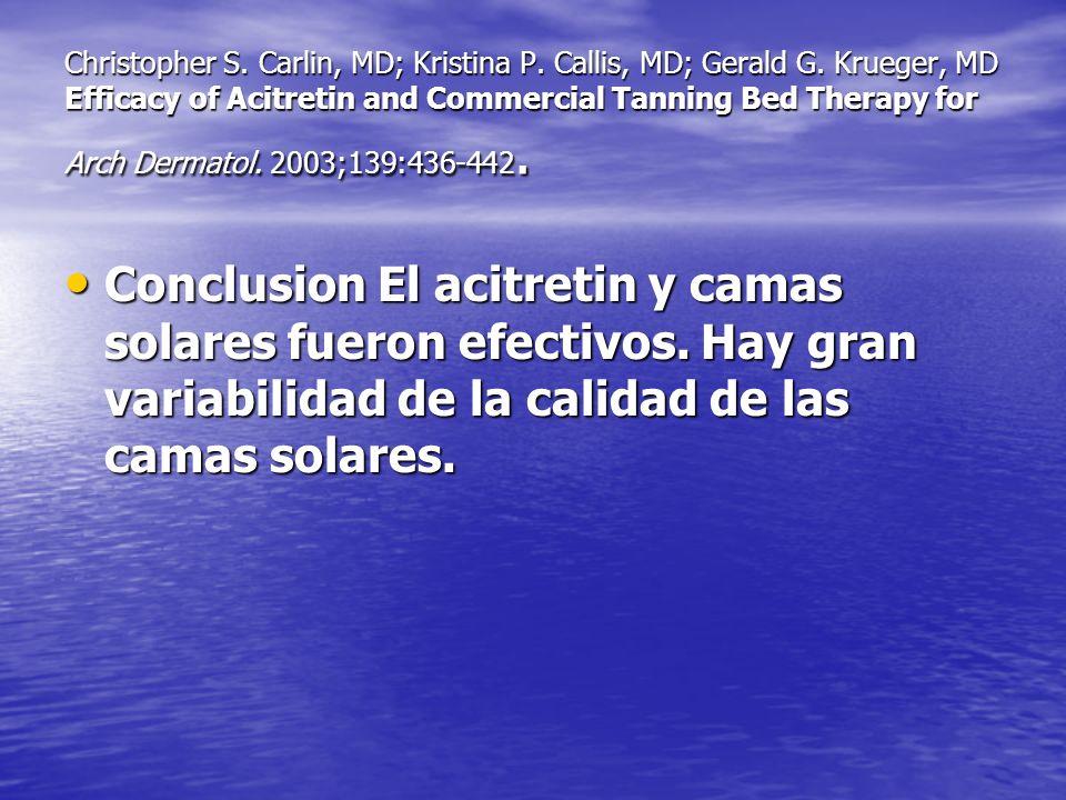 Christopher S. Carlin, MD; Kristina P. Callis, MD; Gerald G