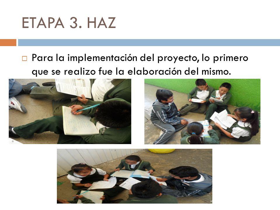 ETAPA 3.