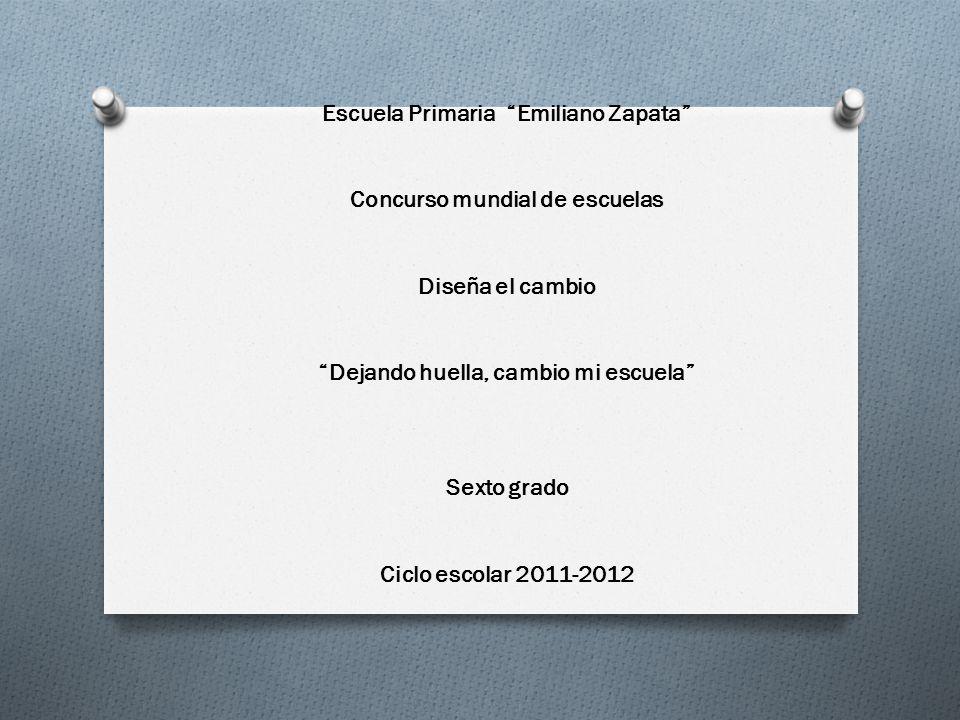 Escuela Primaria Emiliano Zapata