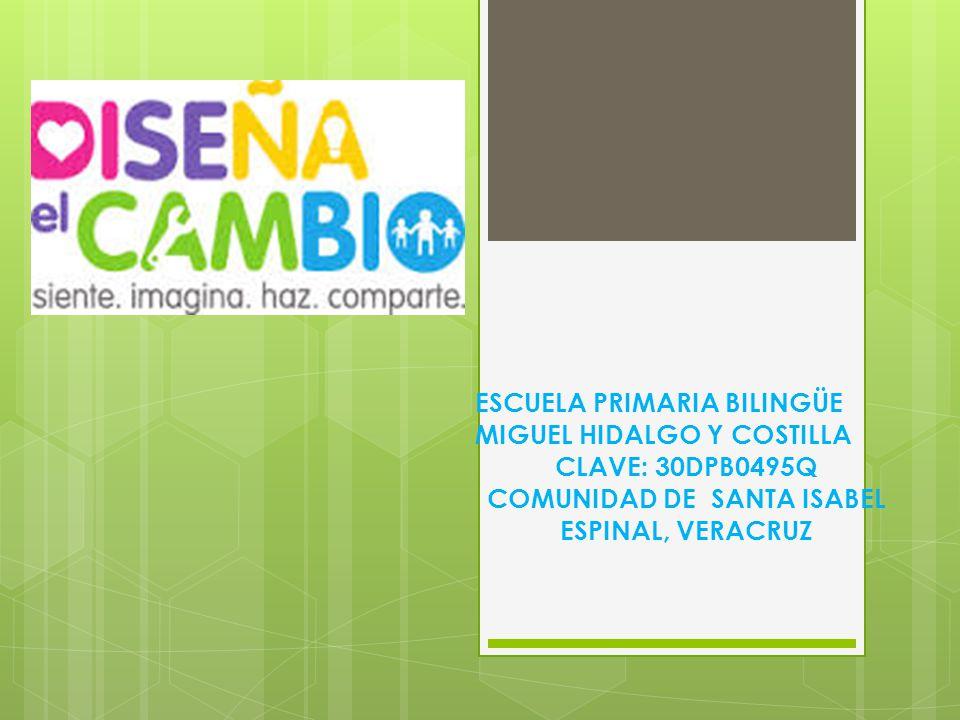 COMUNIDAD DE SANTA ISABEL ESPINAL, VERACRUZ