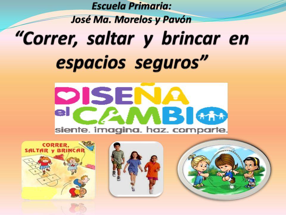 Escuela Primaria: José Ma