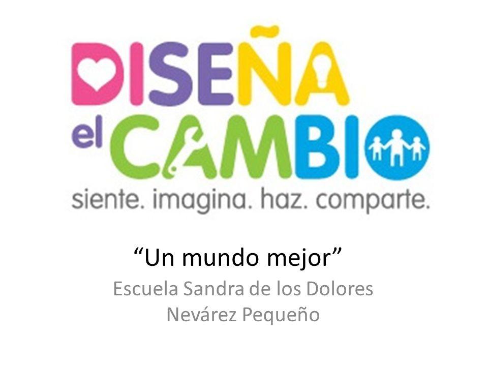 Escuela Sandra de los Dolores Nevárez Pequeño