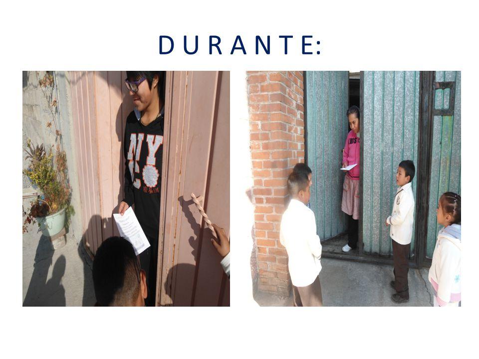 D U R A N T E: