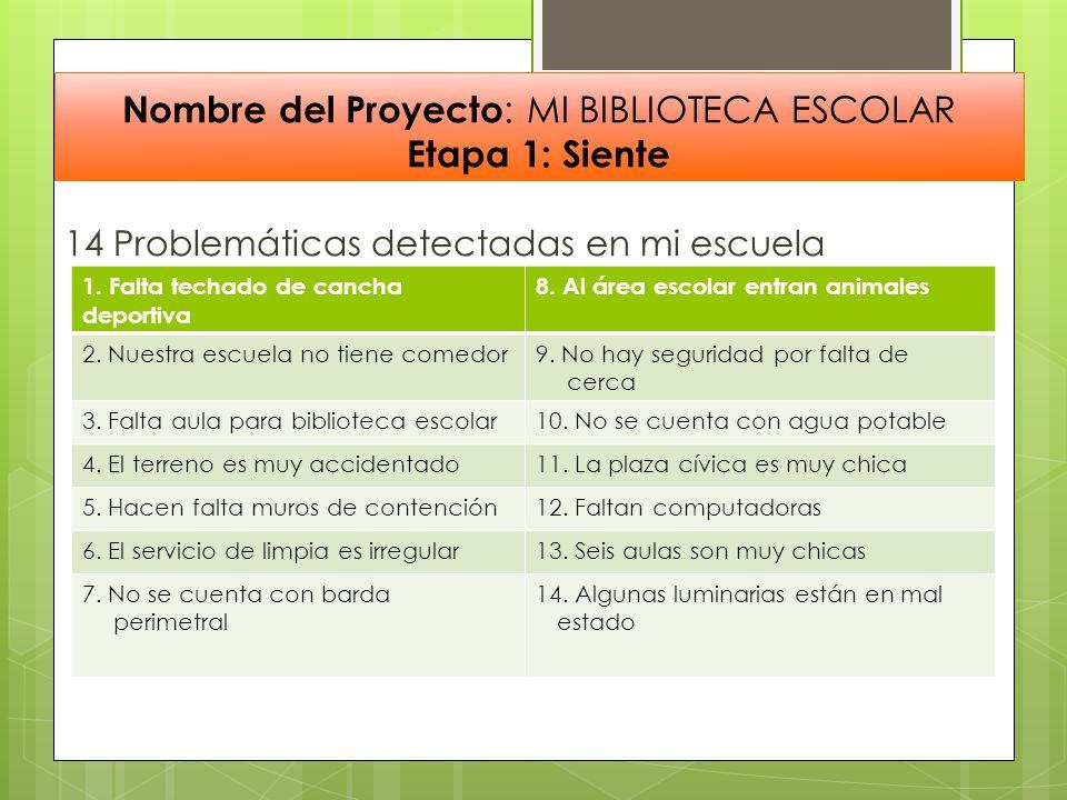 Datos de la escuela nombre humberto ochoa campos ppt descargar - Proyecto de comedor escolar ...