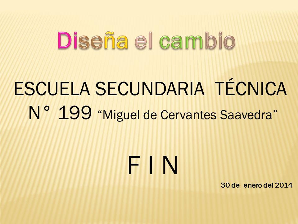 N° 199 Miguel de Cervantes Saavedra