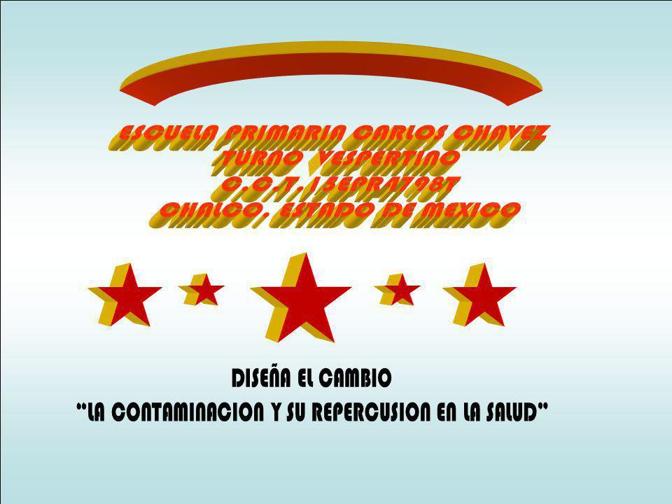 ESCUELA PRIMARIA CARLOS CHAVEZ TURNO VESPERTINO C.C.T.15EPR4798T