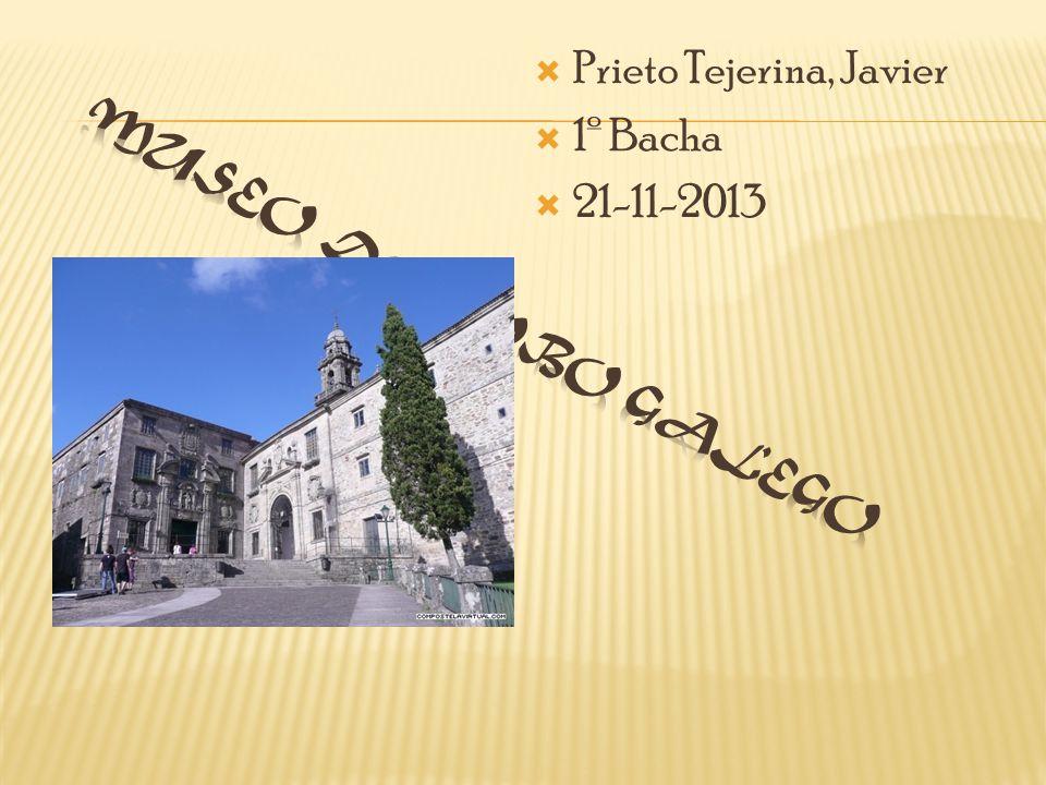 Prieto Tejerina, Javier