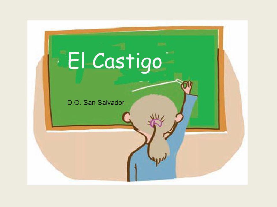 El Castigo D.O. San Salvador