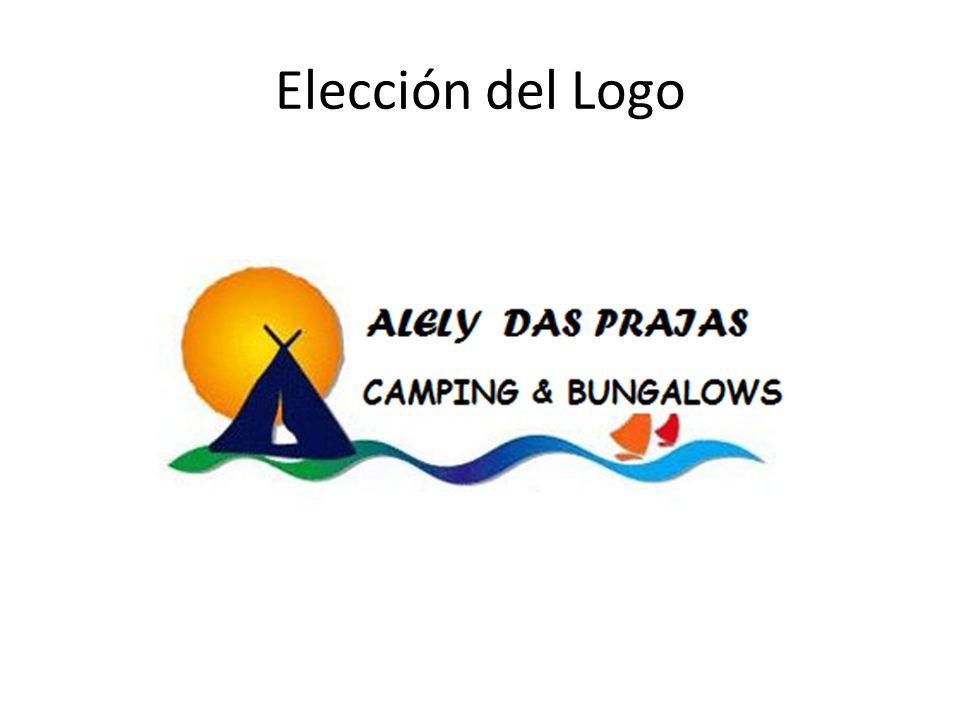 Elección del Logo