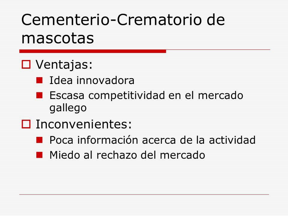 Cementerio-Crematorio de mascotas