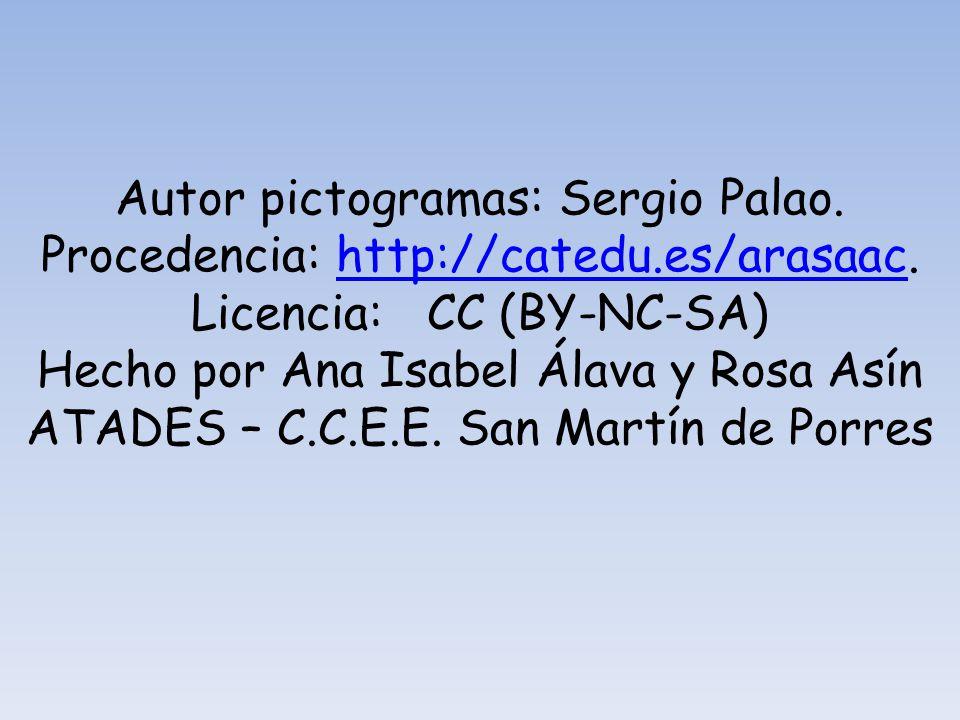 Hecho por Ana Isabel Álava y Rosa Asín