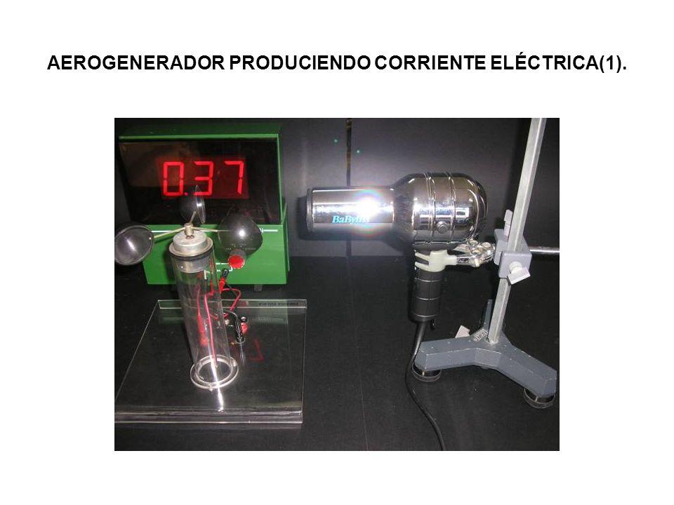 AEROGENERADOR PRODUCIENDO CORRIENTE ELÉCTRICA(1).