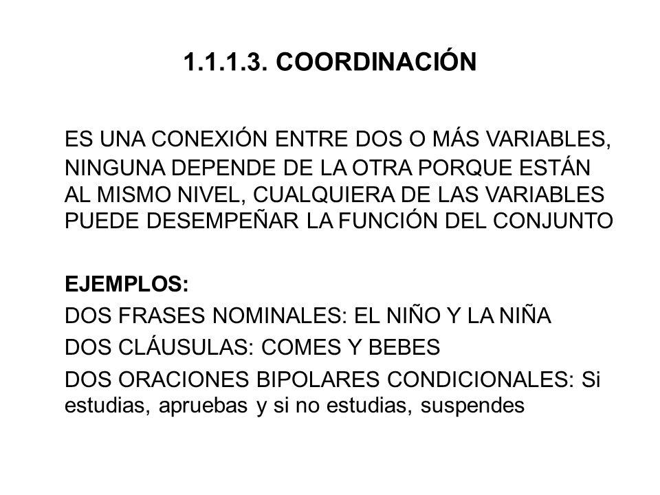 1.1.1.3. COORDINACIÓN