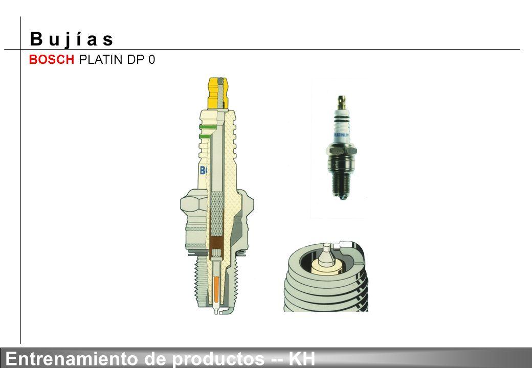 BOSCH PLATIN DP 0