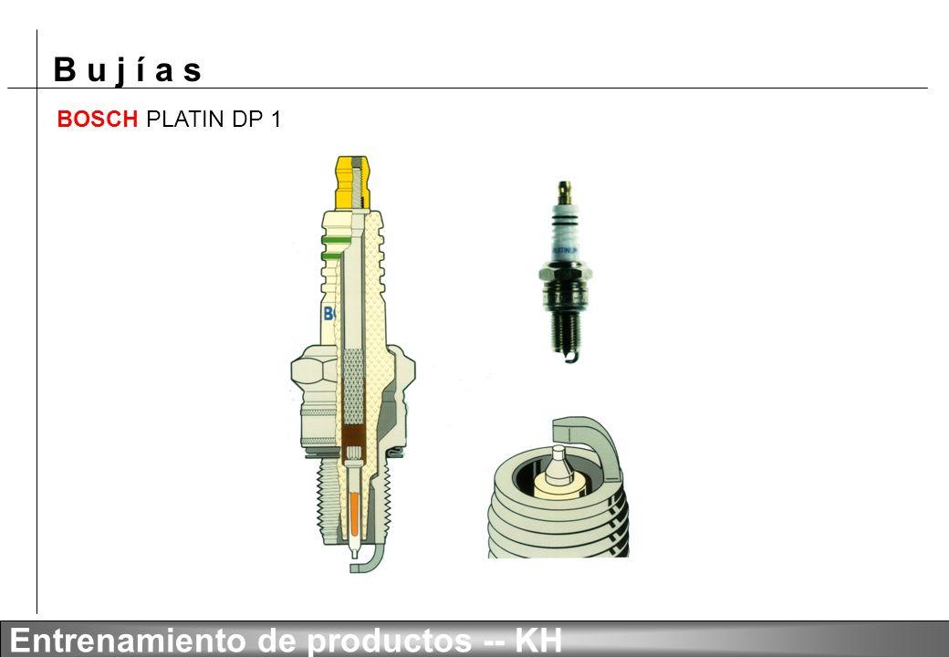 BOSCH PLATIN DP 1