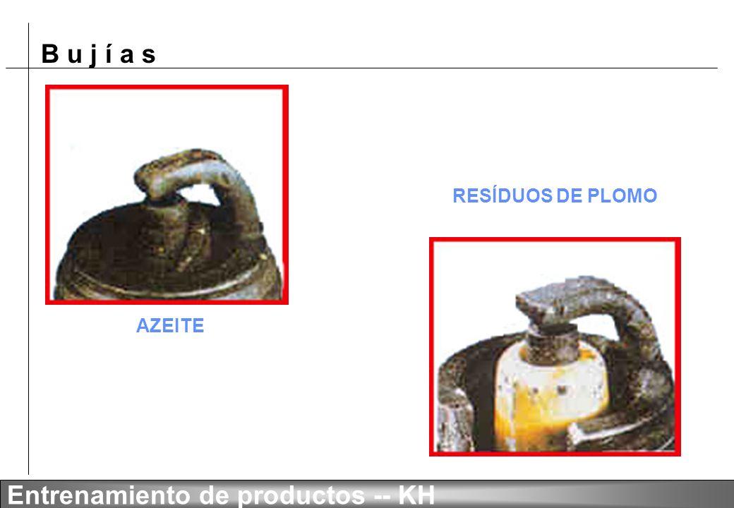 RESÍDUOS DE PLOMO AZEITE