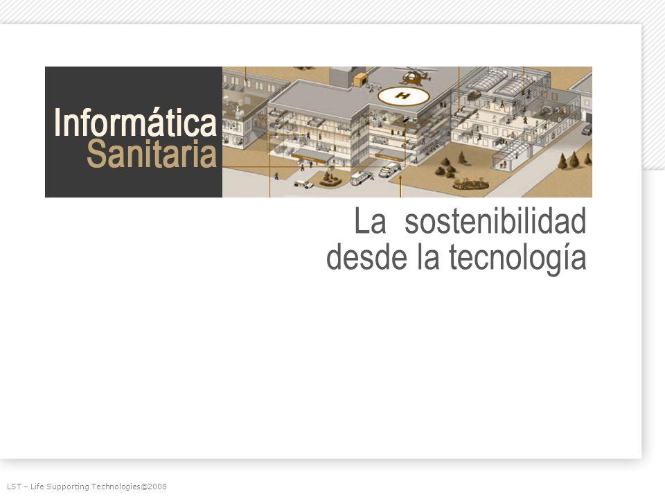 La sostenibilidad desde la tecnología
