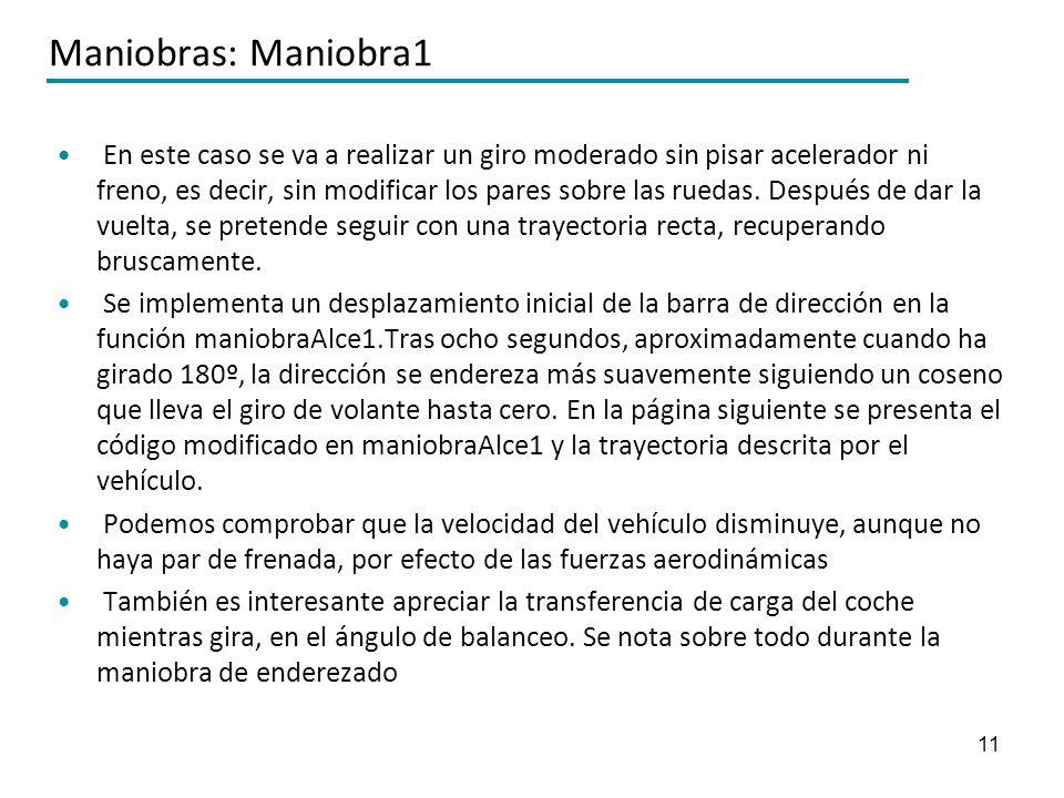 Maniobras: Maniobra1
