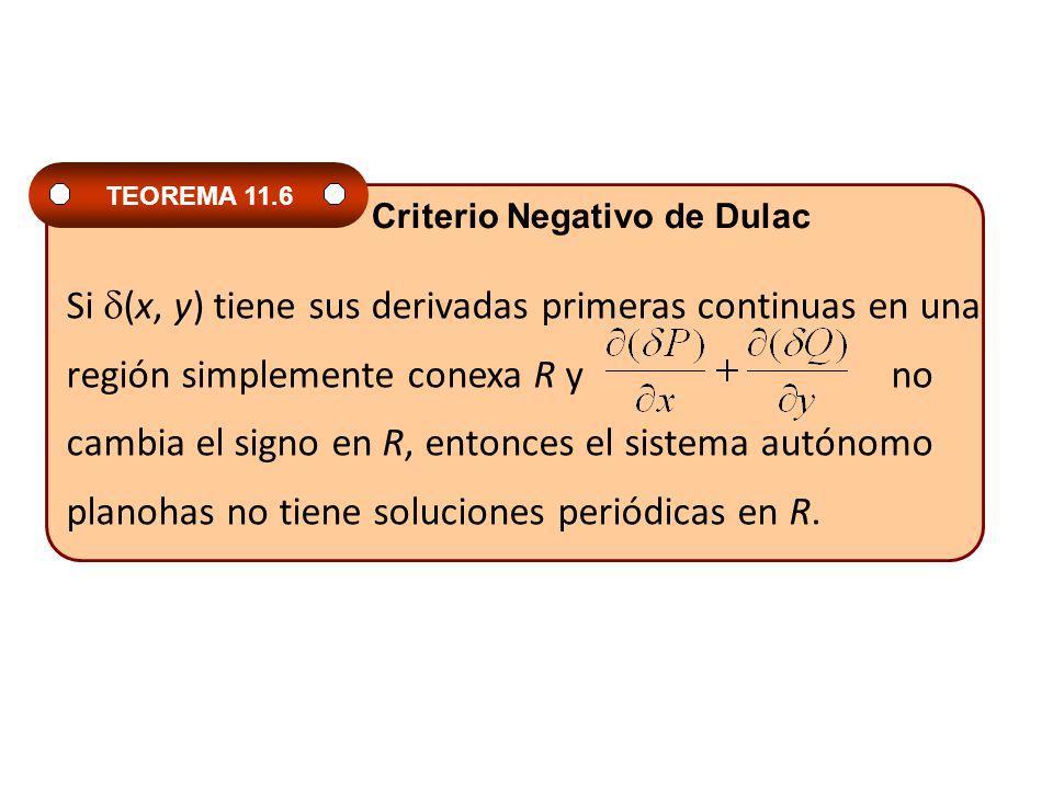 Si (x, y) tiene sus derivadas primeras continuas en una