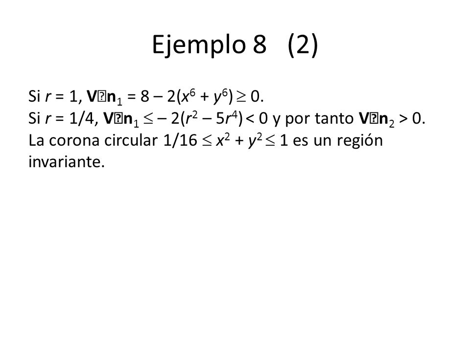Ejemplo 8 (2)