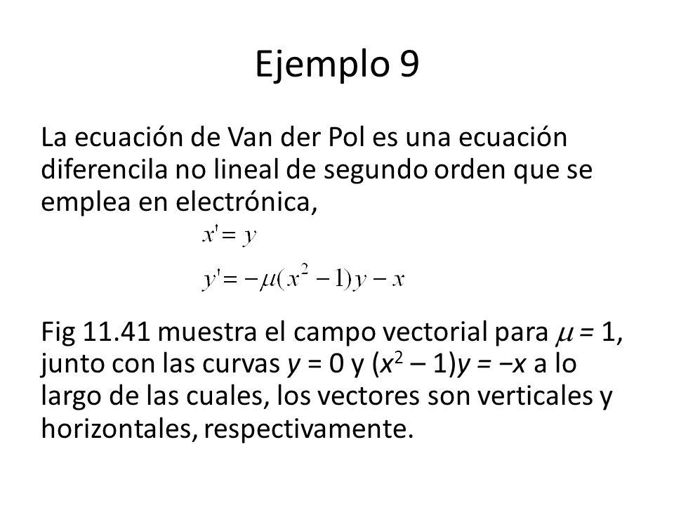Ejemplo 9