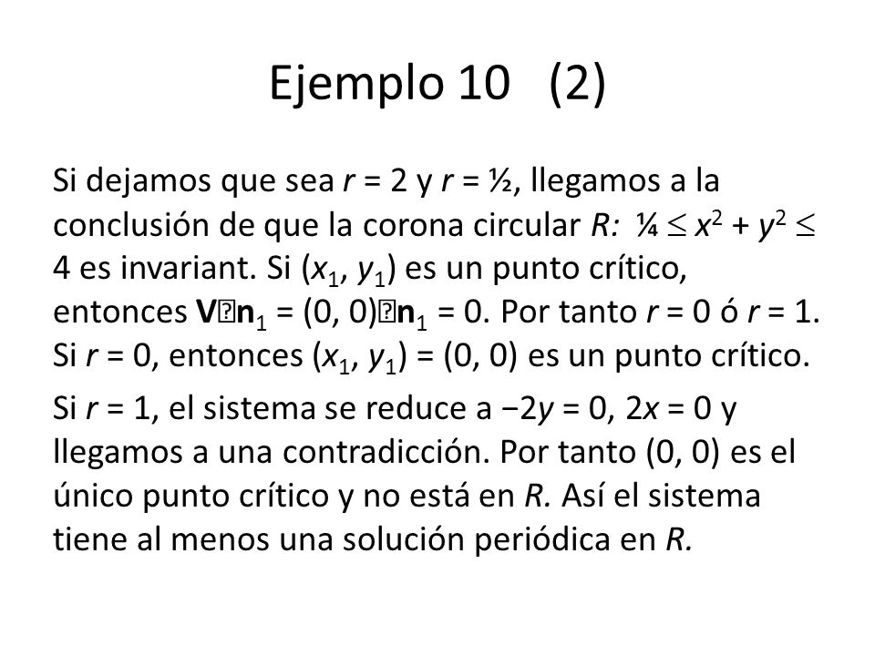 Ejemplo 10 (2)