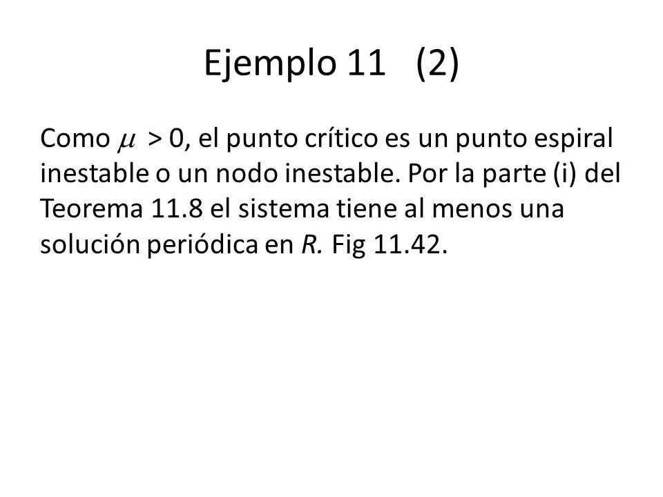 Ejemplo 11 (2)