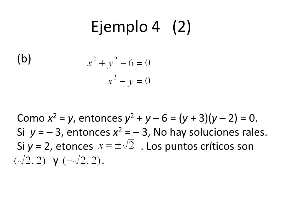 Ejemplo 4 (2)